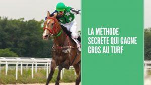 Read more about the article La Méthode Secrète Qui GAGNE GROS au TURF