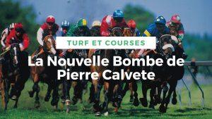 Read more about the article TURF : La Nouvelle Bombe de Pierre Calvete