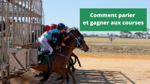 Read more about the article Guide pour parier et gagner aux courses hippiques